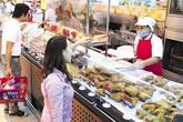 Dịp nghỉ lễ 30/4: Thực phẩm, điện lạnh khuyến mại lớn