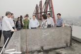 Hà Nội: Kiên quyết xử lý sai phạm tại tòa nhà nhiều tai tiếng
