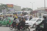 Kiến nghị điều chỉnh tuyến tại bến xe Mỹ Đình (Hà Nội): Người dân và nhà xe cùng khóc!