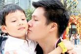 Quang Dũng vui khi Jennifer Phạm có bầu