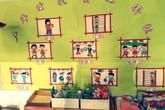 Một ngày tại mẫu giáo ở Bắc Kinh