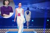 Lý Nhã Kỳ mua bộ sưu tập của 'Fashion star' ủng hộ miền Trung