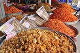 Hải sản khô: Ăn vô tư, chết từ từ