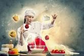 8 mẹo hay làm bếp từ các chuyên gia