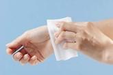 Dùng khăn ướt có thực sự tốt?