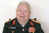 Thượng tướng Nguyễn Nam Khánh từ trần