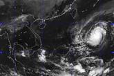 Cơn bão đang tiến về biển Đông có sức phá hoại cực lớn