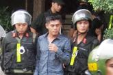Nhóm nghi can đánh Phó giám đốc Sở Giao thông bị bắt