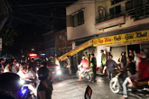Kinh hoàng nổ bình gas giữa đêm, cả khu phố náo loạn