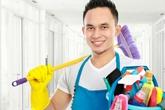6 mẹo để chồng chăm làm việc nhà