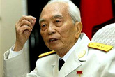 Chân dung hai vị thân sinh Đại tướng Võ Nguyên Giáp