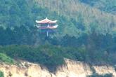 Cận cảnh Vũng Chùa - Đảo Yến - nơi Đại tướng sẽ yên nghỉ