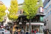 """Seoul """"đau đầu"""" vì hàng cây tuyệt đẹp mùa thu"""