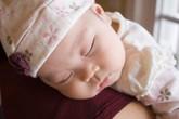 Một vài mẹo hữu ích cho mẹ có con ngủ thất thường