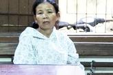 'Mẹ mìn' rao bán bé trai 21 tháng tuổi xuyên đêm