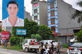 Lộ diện hung thủ giết dã man chủ nhà nghỉ Hồng Anh