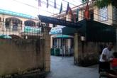 Hà Nội: Rơi vữa trần, 6 trẻ mầm non bị thương