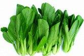 Công dụng chữa bệnh tuyệt vời của cải xanh