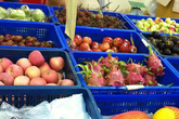 """Nguy hại sức khỏe khi ăn hoa quả """"hạ giá"""""""