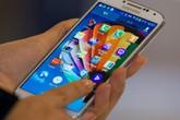 Smartphone cao cấp ồ ạt giảm giá