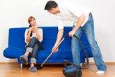 Làm việc nhà có được coi là tập thể dục?