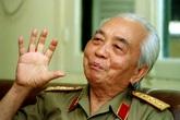 Tướng Giáp qua đời: Thấy lòng mình chông chênh