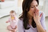 10 mong muốn cháy bỏng của người lần đầu làm mẹ