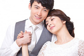 Vẫn hạnh phúc dù chồng vô sinh