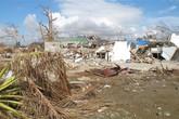 Cả làng trở thành góa phụ sau siêu bão Haiyan