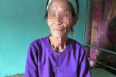 Bà cụ kể về 9 năm làm nô lệ tình dục cho... chồng Tây