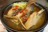 Cách ăn thịt ngỗng tốt nhất cho sức khỏe