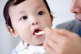 4 nguyên nhân khiến bé bỗng dưng biếng ăn