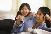 7 cách để trở thành người mẹ tuyệt vời trong mắt con