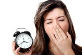Những tác dụng bất ngờ của việc ngáp ngủ