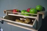 Cách bảo quản rau củ tươi ngon không cần tủ lạnh