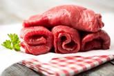 Cách chế biến thịt bò ăn dặm cực ngon cho bé