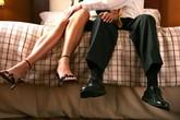"""Chồng """"ngã ngồi"""" vì đẳng cấp và bản lĩnh đánh ghen của vợ"""