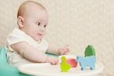 Đặc trưng tính cách ở bé 1 tuổi mẹ nên biết