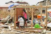 8 người chết khi cướp lương thực Tiếp tế cho người Việt tại sân bay Cebu