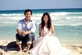 """Ngắm bộ ảnh cưới """"bốn mùa"""" của Phó GS trẻ nhất VN năm 2013"""