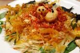 Những món ăn vỉa hè đặc trưng của Sài Gòn