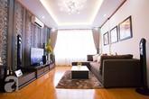 Thăm căn hộ giản dị với nội thất Hàn Quốc