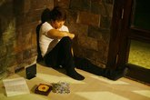 Trầm cảm vì quá chán vợ