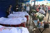 Vụ 4 người chết cháy: Đau đớn tai họa ập xuống gia đình hạnh phúc nhất xóm