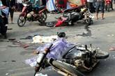 3 lý do nên cấm tiệt xe máy