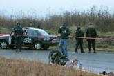 Kinh hoàng phát hiện 5 thi thể bị chặt đầu
