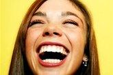 Những người không nên cười nhiều