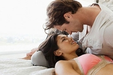 Bí quyết giúp chị em 'ăn đứt' chồng trong phòng ngủ
