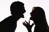 Những điều tối kỵ sau khi vợ chồng cãi vã