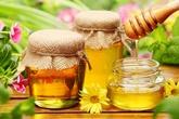 11 công dụng bất ngờ của mật ong